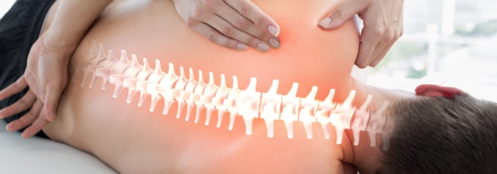 New Study: Chiropractic for Spinal Stenosis Nevada City CA